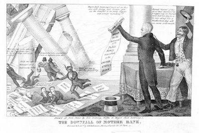 4 - Andrew Jackson Picture